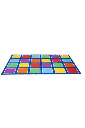 Colour Squares Replacement - Rug