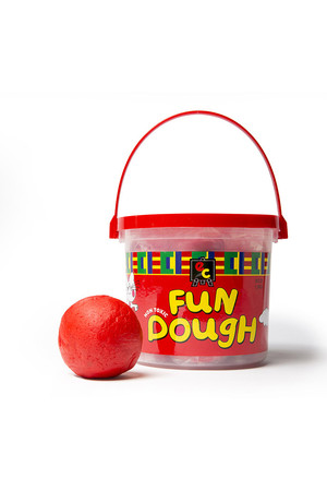 Fun Dough 1.2kg - Red