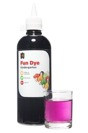 Fun Dye - Purple