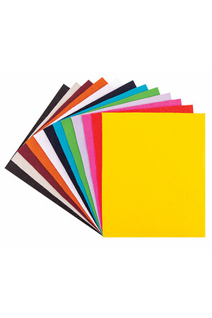 Felt Sheets - Pack of 24