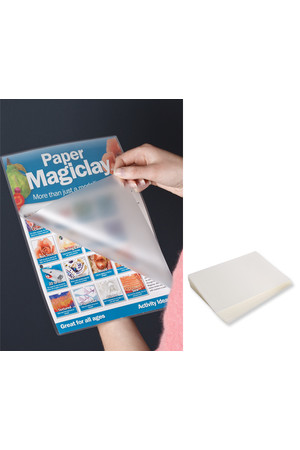 Laminating Pouches (Pack of 100) - A3