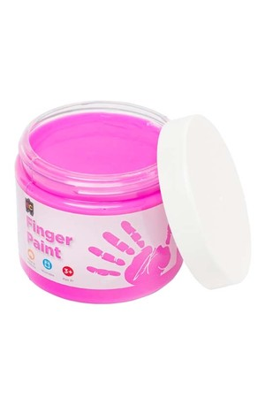 Finger Paint (250ml) – Pink