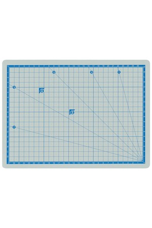 Self Healing Cutting Mats (Double-Sided) - A4