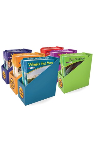 Decodable Library - Complete Set