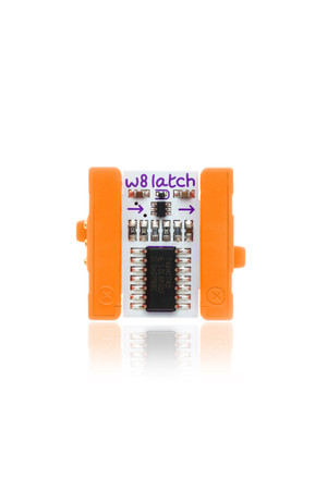 littleBits - Wire Bits: Latch