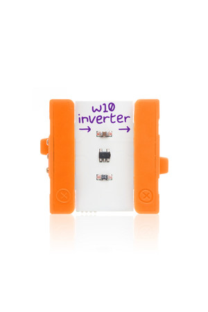 littleBits - Wire Bits: Inverter
