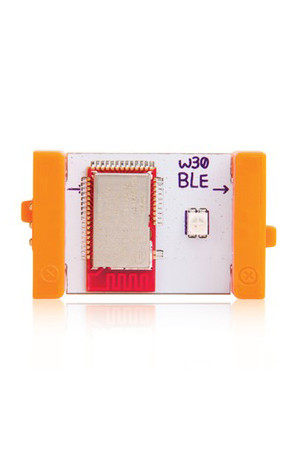 littleBits - Wire Bits: Bluetooth Low Energy (BLE)