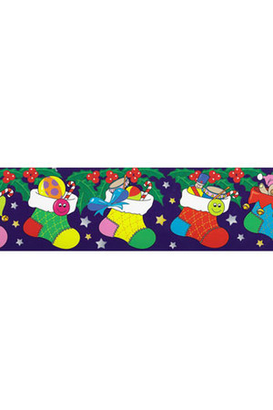 Christmas Large Border