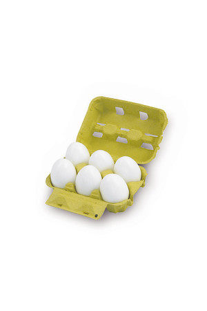 Eggs - Carton of 6