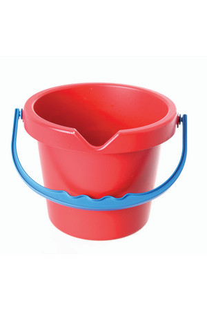Bucket Red