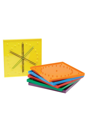 Geoboards - Small