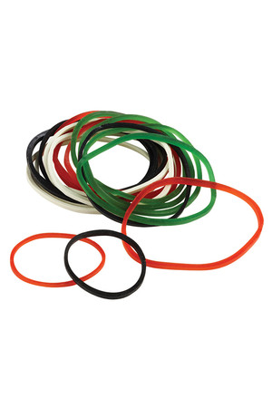 Bands for Geoboards