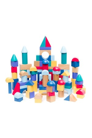 Build and Play - Blocks