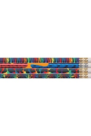 Midnight Extreme Pencils - Pack of 10