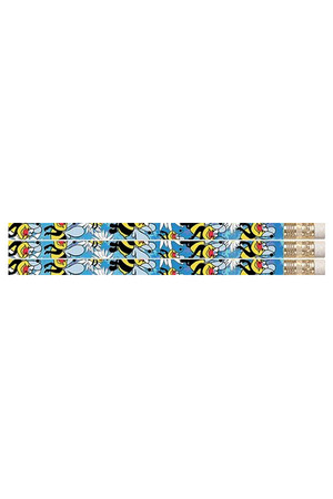 Busy Bee Pencils - Pack of 10