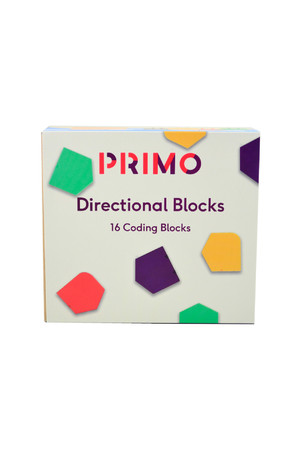 Cubetto – Directional Blocks