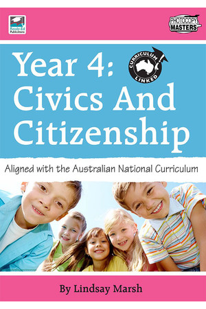 Civics and Citizenship - Year 4