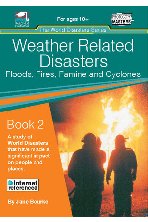 World Disasters Series - Book 2