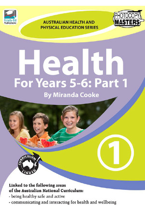 AHPES Health - Years 5-6: Part 1