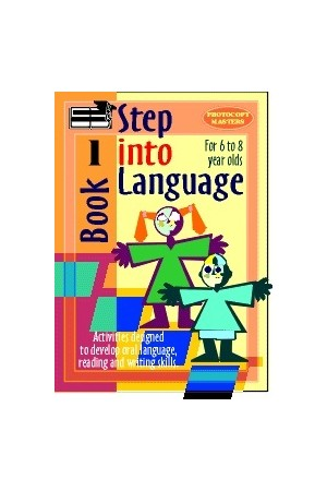 Step into Language - Book 1