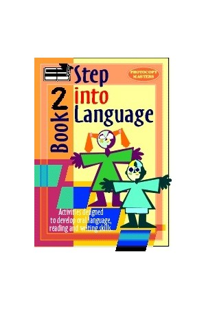 Step into Language - Book 2