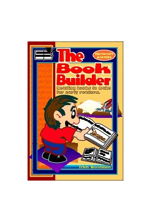 The Book Builder