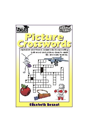 Picture Crosswords
