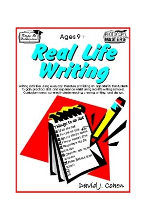 Real Life Writing