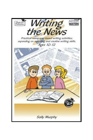 Writing The News