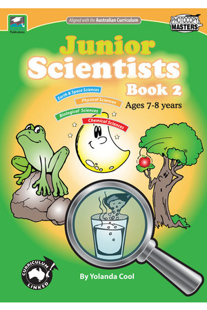 Junior Scientists Series - Year 2