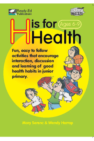 H is for Health