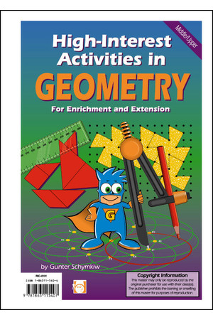 High-Interest Activities in Geometry