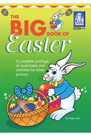 The Big Book of Easter