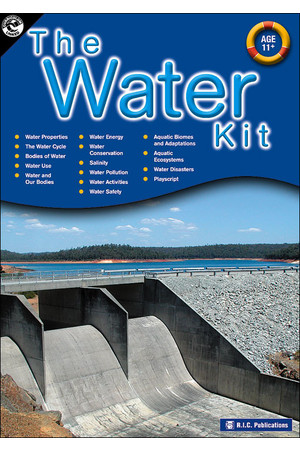 The Water Kit - Ages 11+