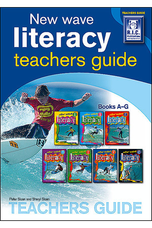 New Wave Literacy - Teachers Guide
