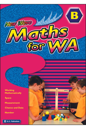 New Wave Maths - Workbook B: Ages 6-7