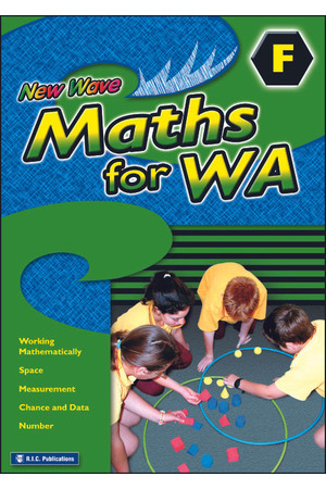New Wave Maths - Workbook F: Ages 10-11