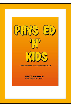 Phys Ed 'n' Kids
