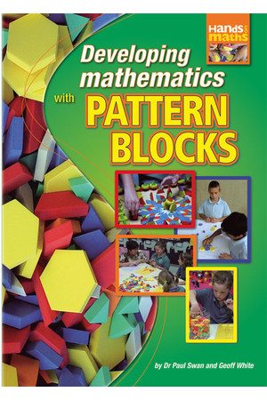 Hands on Mathematics - Pattern Blocks