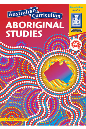 Australian Curriculum Aboriginal Studies - Foundation
