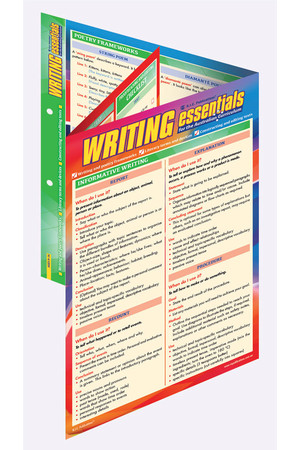 RIC Essentials - Writing
