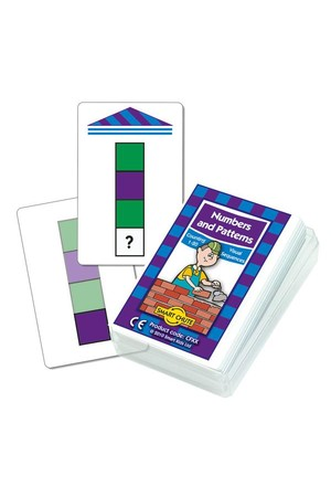 Sequencing – Chute Cards