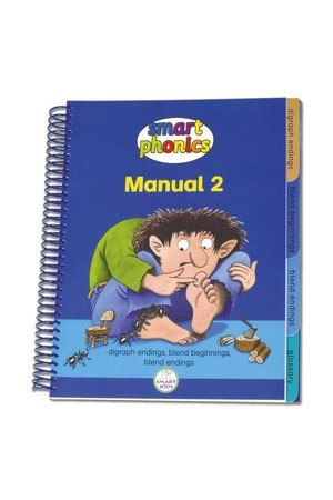 Smart Phonics – Teacher Manual 2