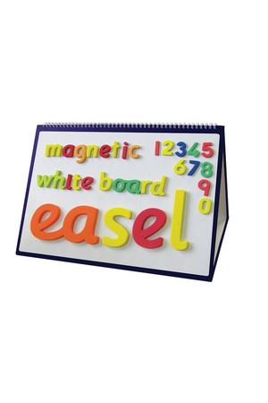 Tent Shaped Magnet Board
