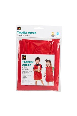 Toddler Apron (Ages 2-4)
