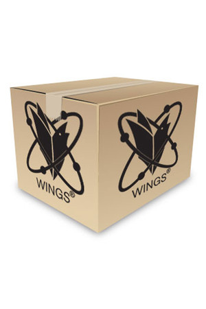 WINGS Science – Teacher & Student Resources: Complete Pack