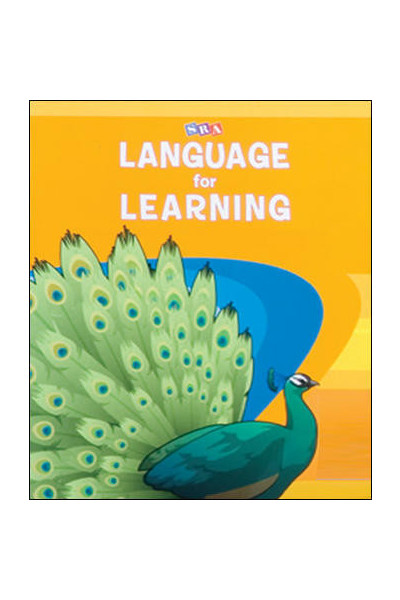 Language For Learning - Workbook A/B