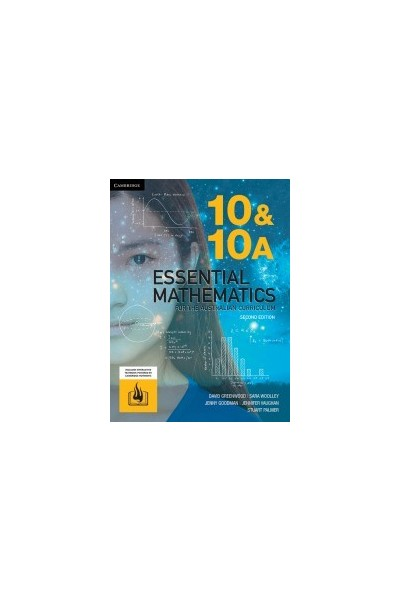 Essential Mathematics for the Australian Curriculum - Year 10 (Digital Access Only)