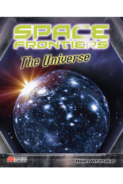 Thinking Themes - Space Frontiers: Hardback Book - The Universe