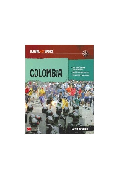 Global Hot Spots - Colombia